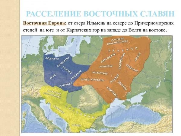 Алфавитная диверсия Запада против восточнославянских народов