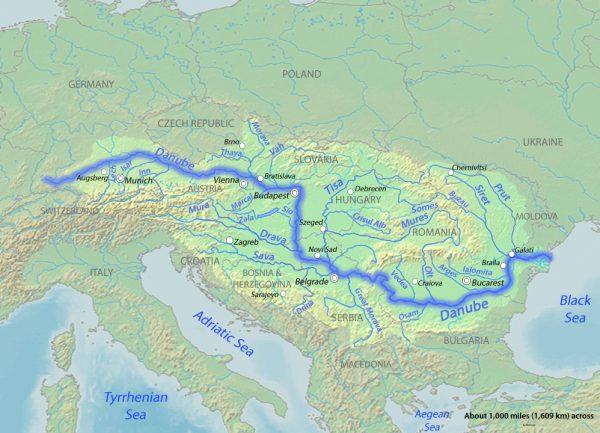 Этногенез и культура древнейших славян