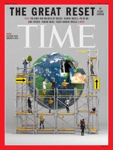 Какое будущее для нас готовят глобалисты