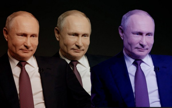 Три версии России после Путина