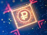 Цифровой рубль и криптовалюта