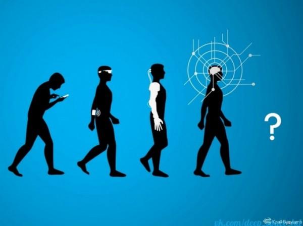 Интернет тела. Благие намерения и возникающие риски