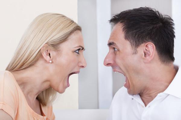Вопрос о гармонии в браке