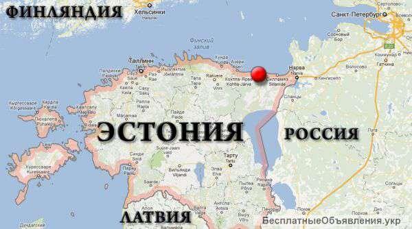 Почему Россия владела Эстонией, а не Эстония Россией