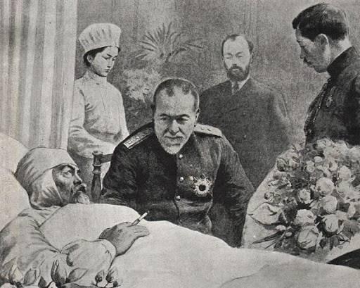 Почему все вышло не так в Русско-Японской войне