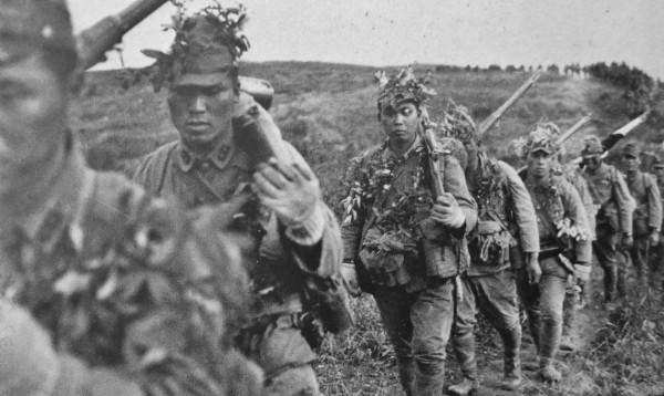 Победа Красной армии в Курской битве заставила Японию отказаться от нападения на СССР