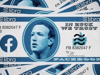 Политическая власть Facebook'а
