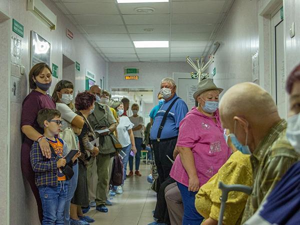 Вакцинации от коронавируса в России, итоги 9 месяцев: стало намного хуже, чем год назад