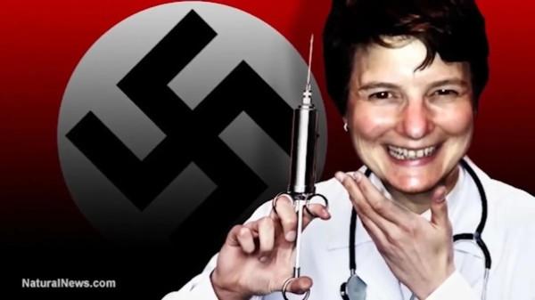 вакцинофашизм