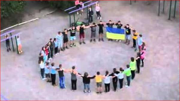 Двухминутка ненависти на Украине