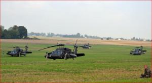 НАТО заблудилось в Польше