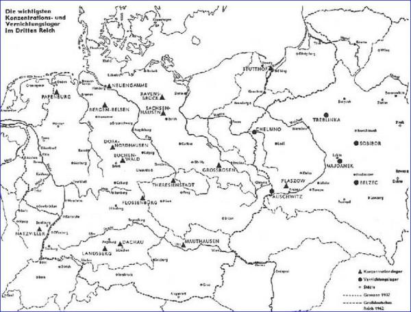 Кауфман о стерилизации немцев  21