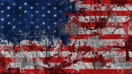 Краткая история США