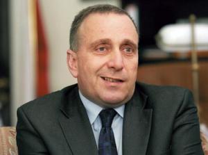Глава МИД Польши Гжегож Схетына