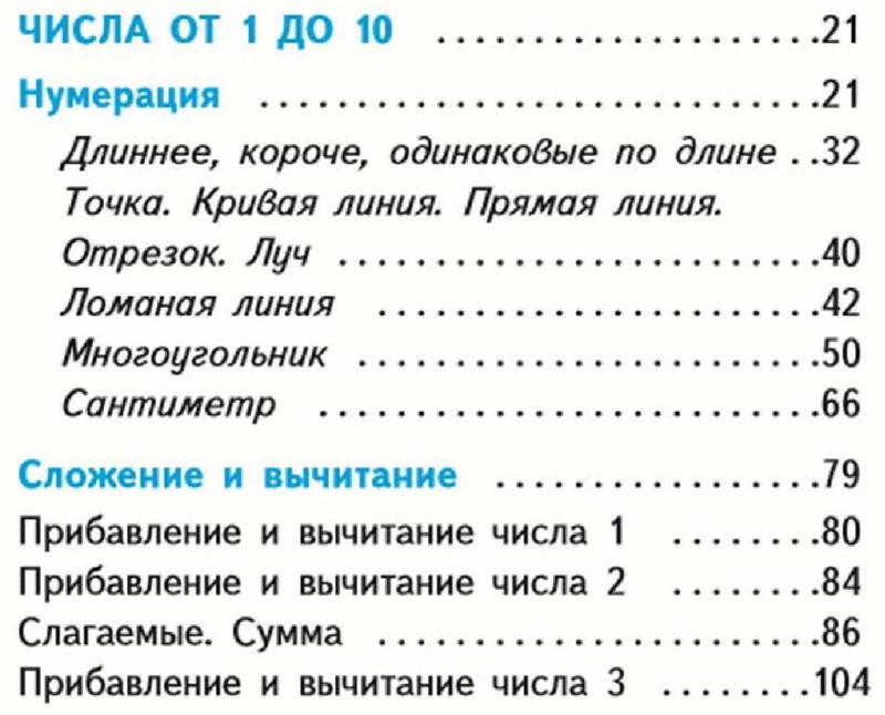 Старые советские учебники (скачать).