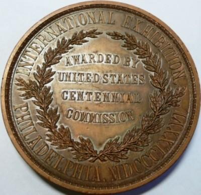 1876 США
