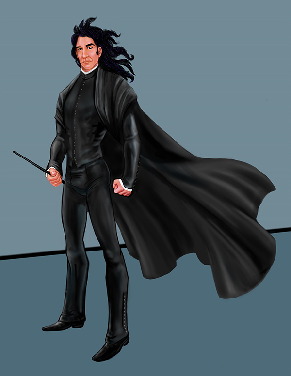 Severus Snape (G)