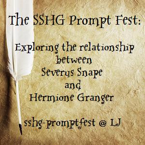 SSHG Prompt Fest Banner