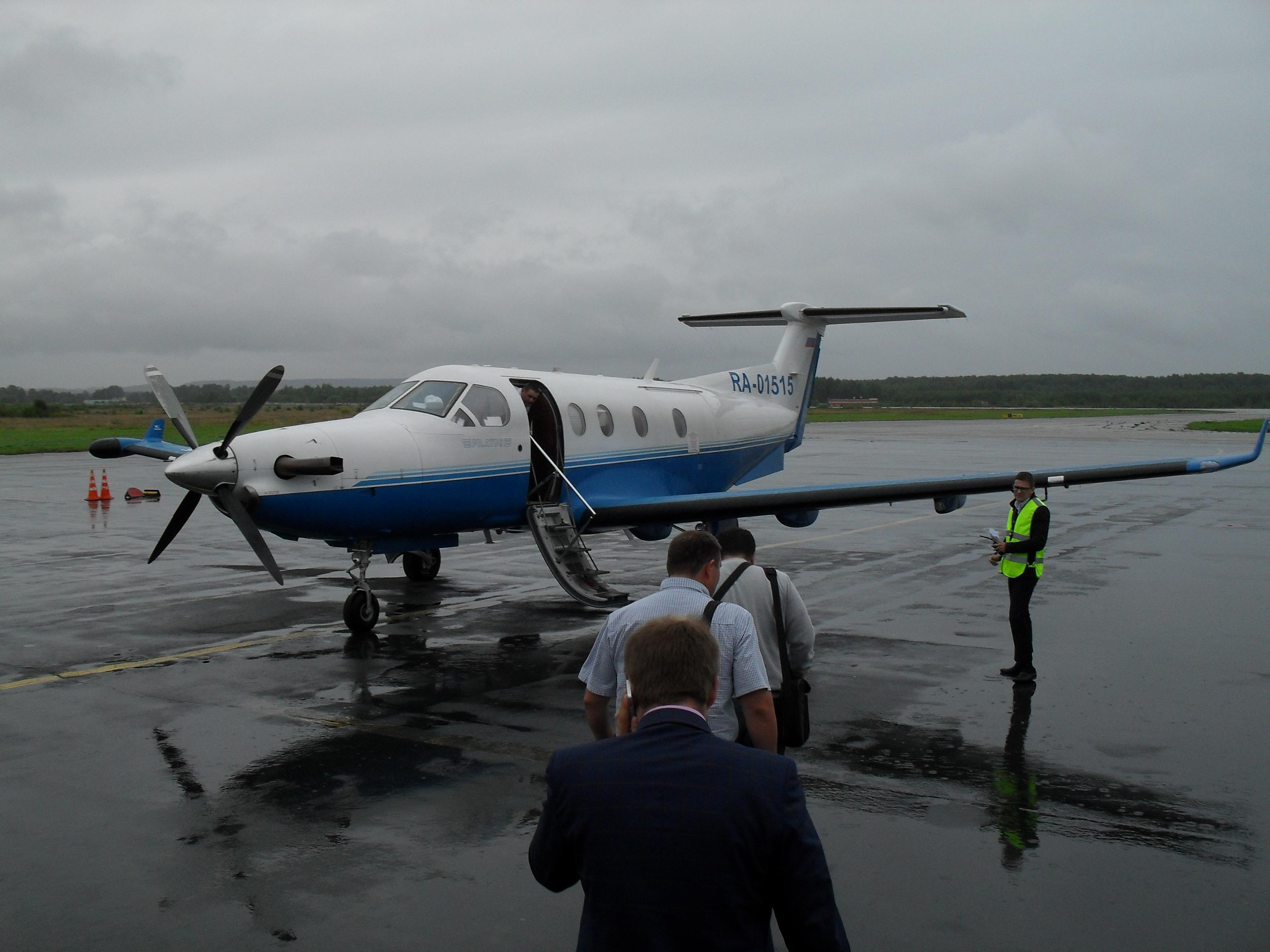 нижнего из новгорода самолетов фото