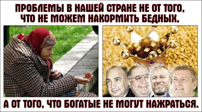 Трагедия русского народа