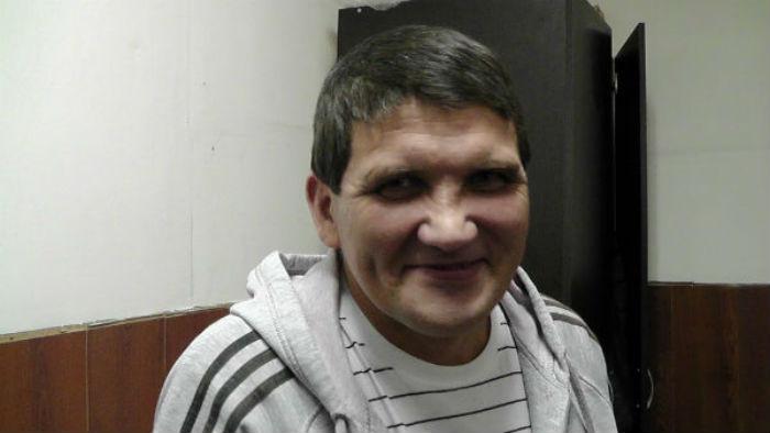 Радик Галимьянов