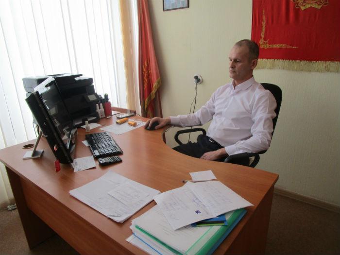 Алексей Хаминов