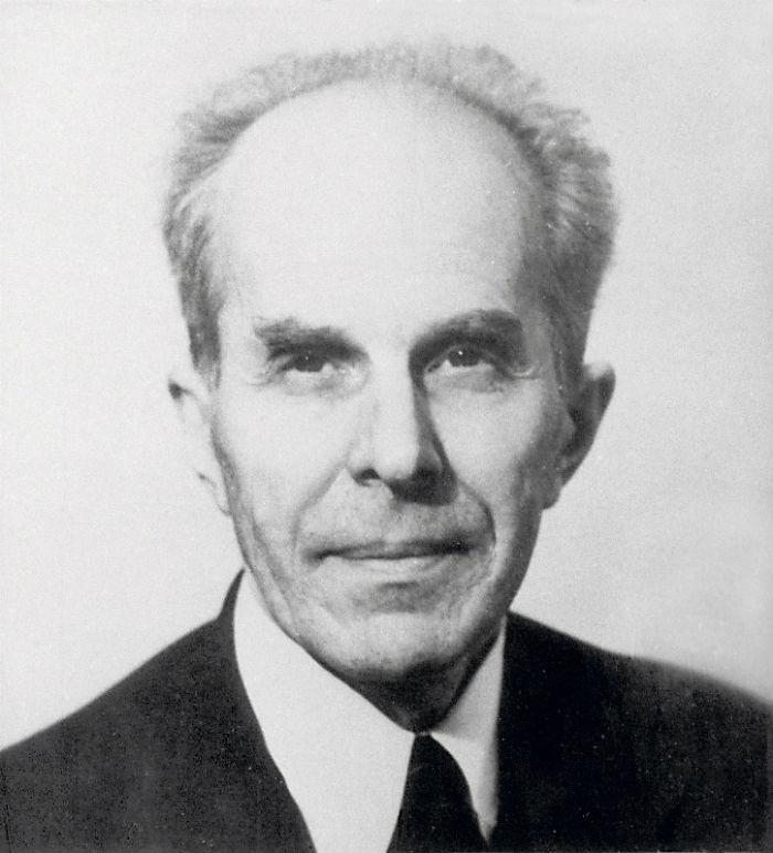 Астров Николай Александрович