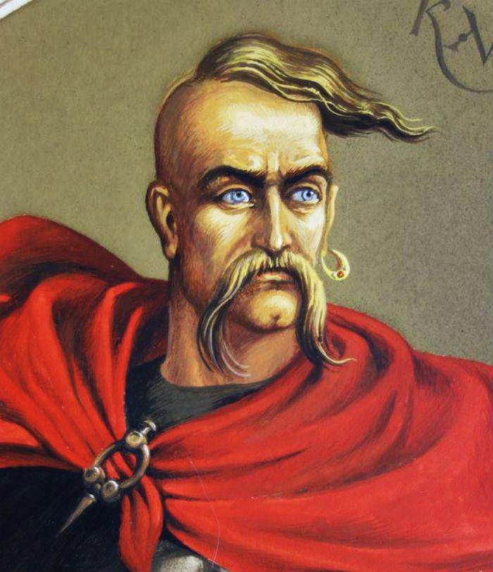князь-святослав