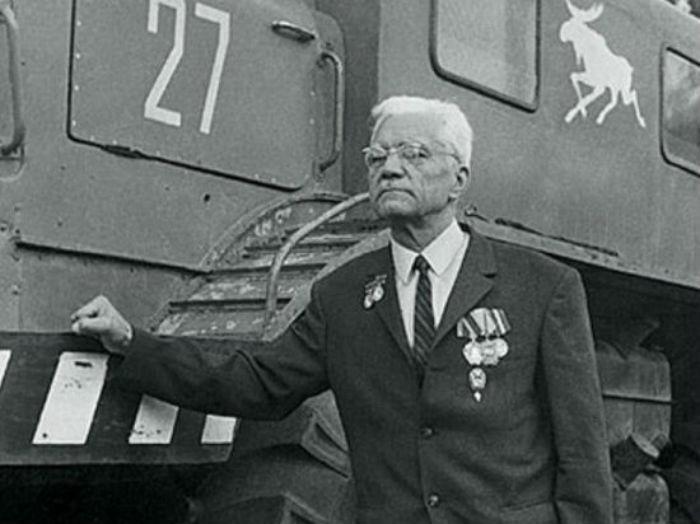 Грачёв Виталий Андреевич