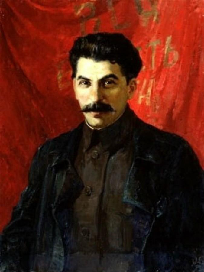 Эпоха Сталина__Сафин Д.А._ДНР_МОУ 105_16 лет