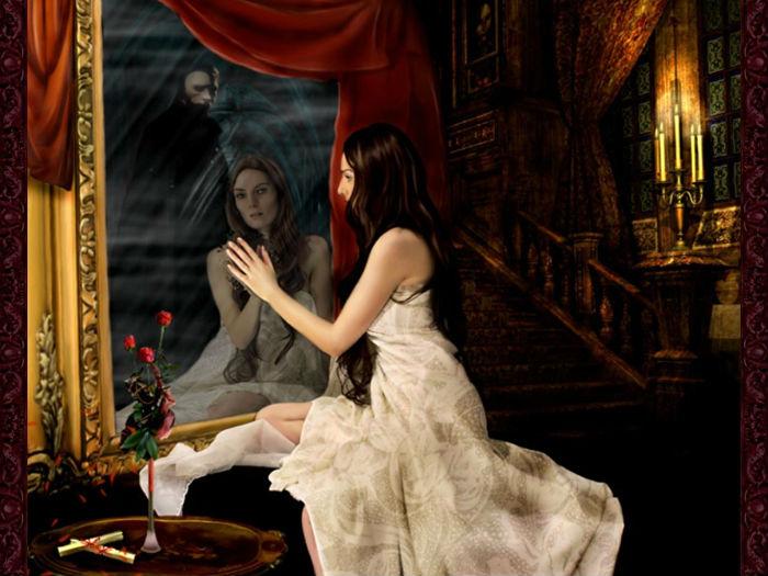 Проект Прометей. Тайна мистических картин. Альтернативная версия