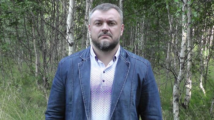 Напряжение. Политолог Сергей Латаев в защиту старца Сергия