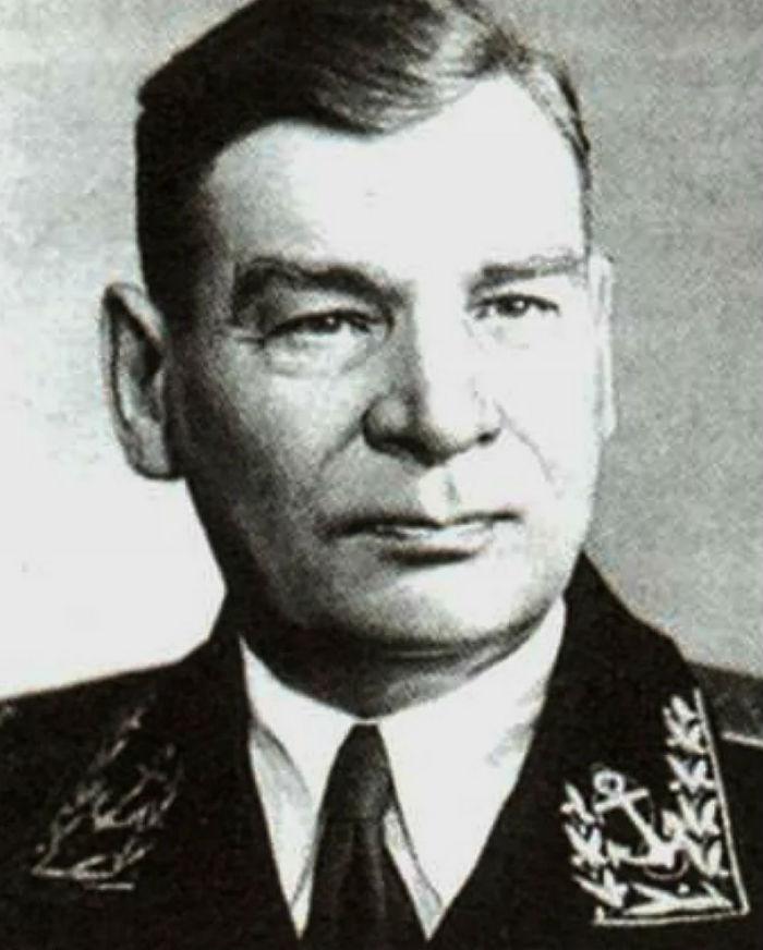 Рудницкий Михаил Алексеевич