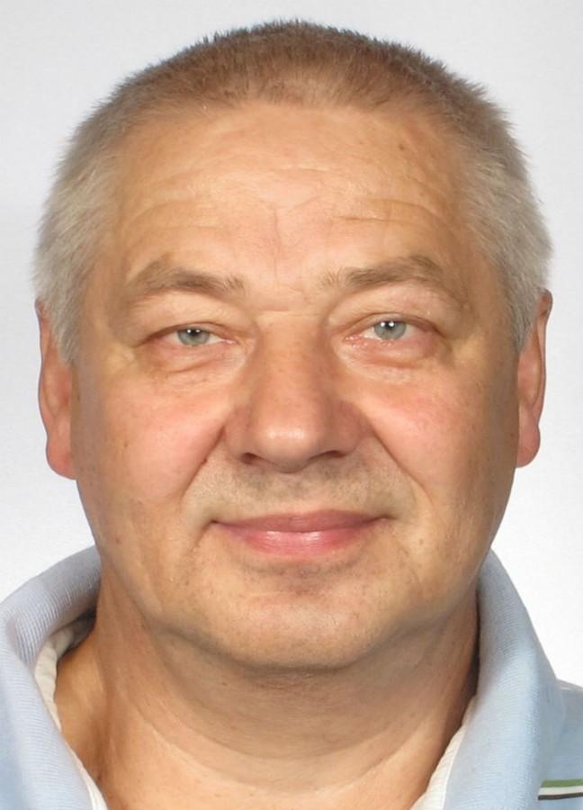 Публицист Виктор Иванович Галицкий