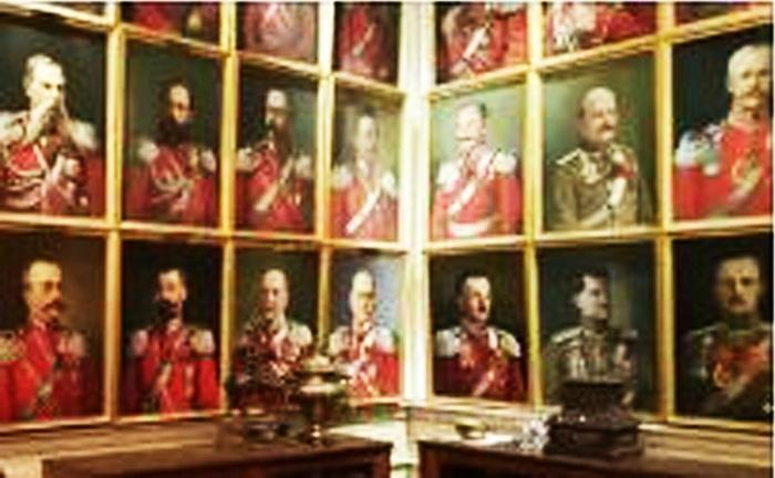 Казачьи музеи-1
