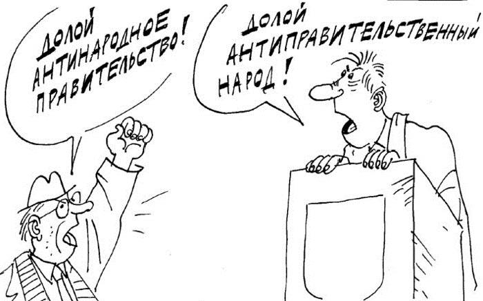 Казаки непризнаваемый в РФ народ