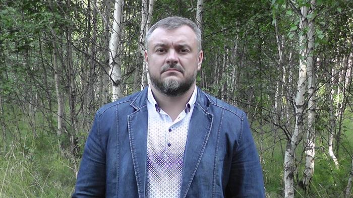 Сергей Васильевич Латаев