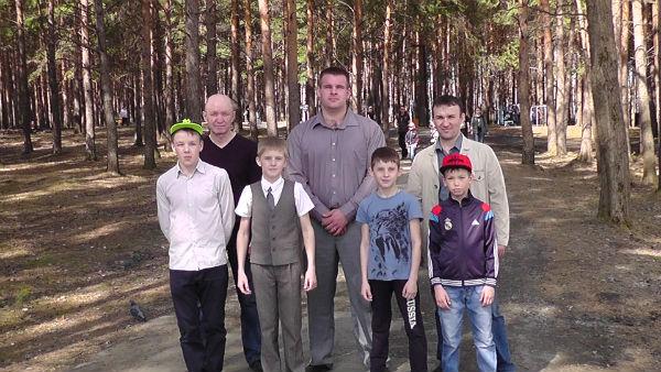 Участники и герои фильма