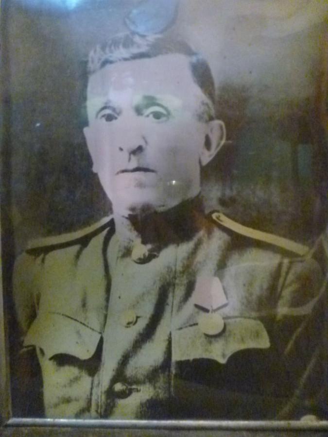 Курганов Александр Иванович