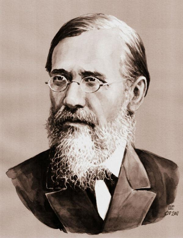 klyuchevskiy