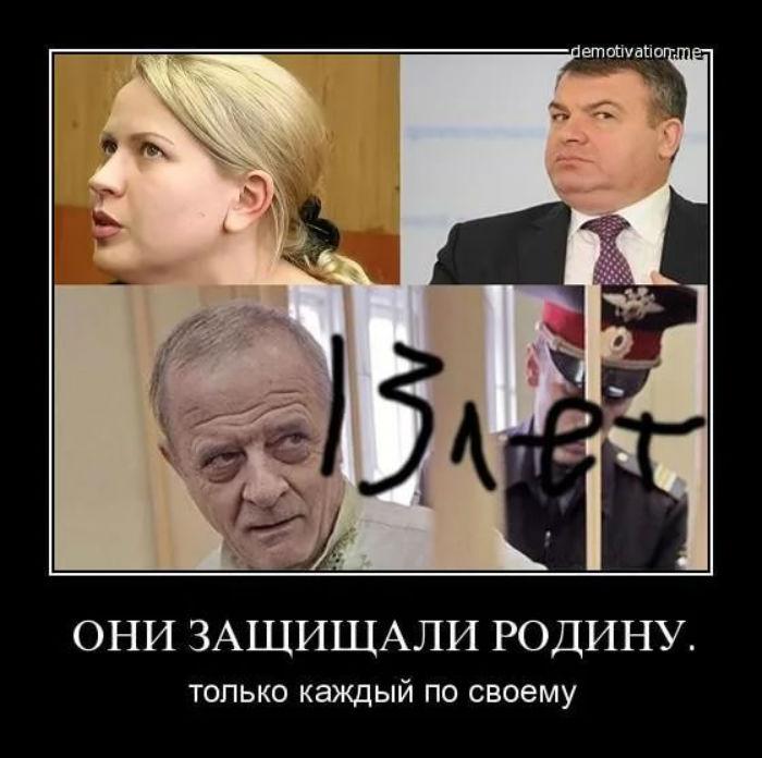 Справедливость в России