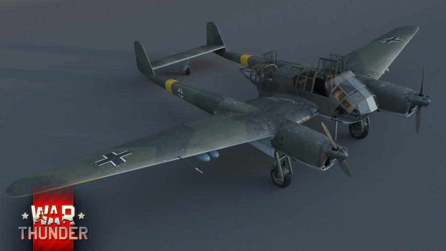 Fw.189A-1