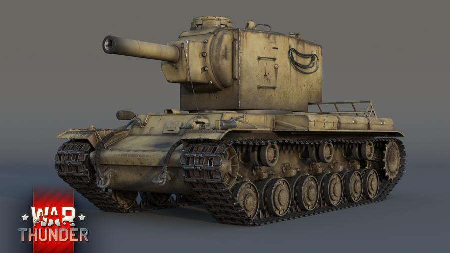 KV-2 754r