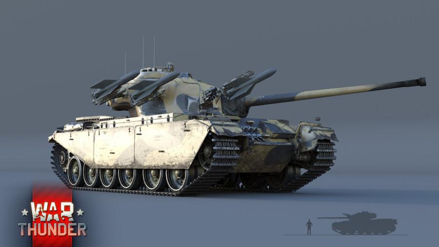 Strv-81