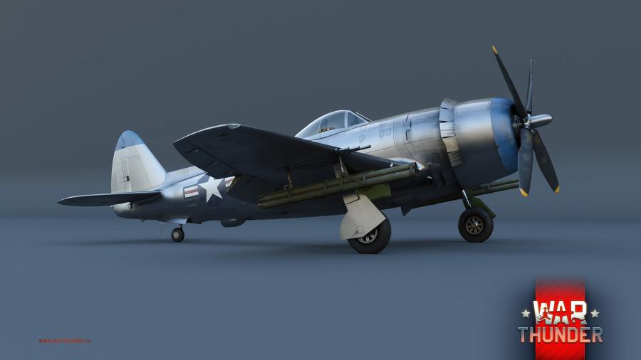Thunderbolt N-15