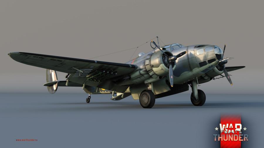 Hudson Mk.V