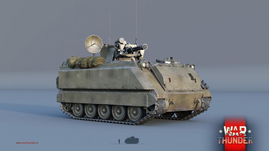 М163 Vulkan