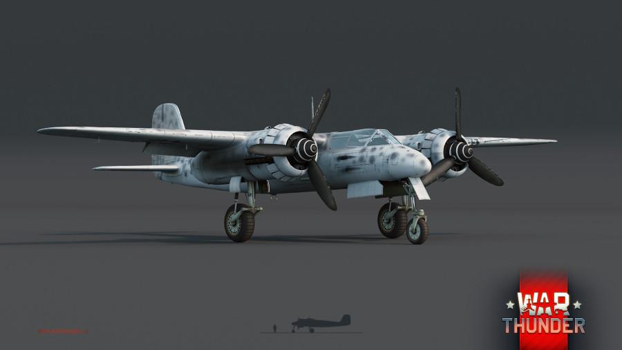 Ta.154A-1
