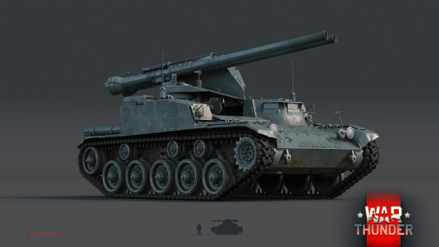 Type 60 SPRR