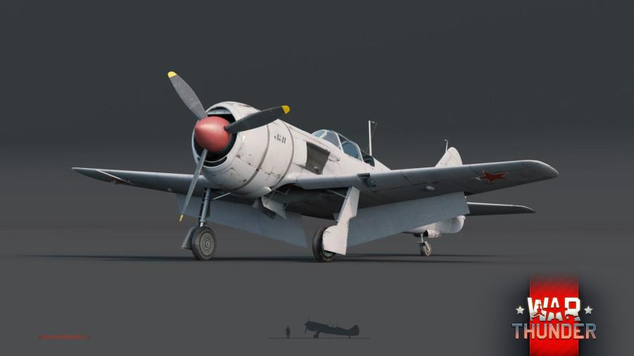Ла-11